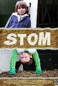 Merlijn Remmig and Zara Nor in Stom (2011)