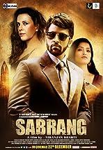 Sabrang