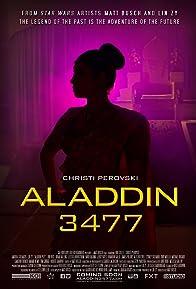Primary photo for Aladdin 3477- II