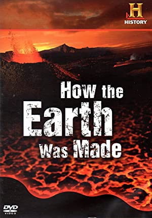 Where to stream How the Earth Was Made
