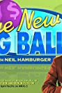The New Big Ball with Neil Hamburger (2010) Poster
