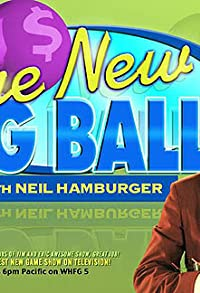 Primary photo for The New Big Ball with Neil Hamburger