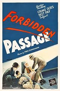 Forbidden Passage USA
