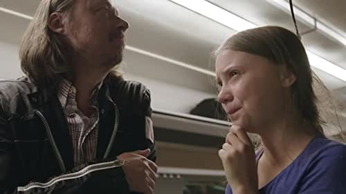 This documentary follows teenage climate activist Greta Thunberg on her international crusade to get people to listen to scientists about the world's environmental problems.