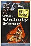The Unholy Four (1954)