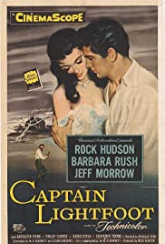 Captain Lightfoot (1955) 1080p