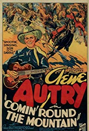 Comin' 'Round the Mountain Poster