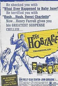 The Hostage (1967) Poster - Movie Forum, Cast, Reviews