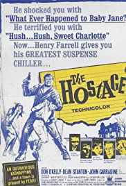 The Hostage(1967) Poster - Movie Forum, Cast, Reviews