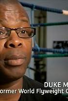 Duke McKenzie