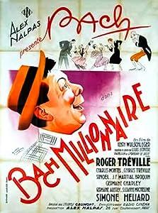 Bach millionnaire France