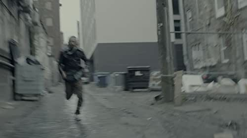 Convergence Trailer