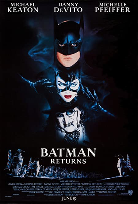 Batman Returns (1992) Dual Audio [English + Hindi]  720p  Blu-Ray | 480P  | 850 MB |  400MB |  Download | Watch Online | Direct Links | GDrive