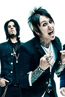 Papa Roach Picture