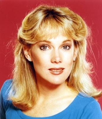 Julia Duffy in Newhart (1982)