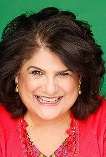 Livia Treviño Picture