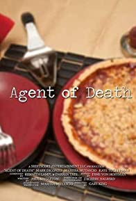 Primary photo for Agent of Death