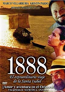 ipad movie downloads 1888, el extraordinario viaje de la Santa Isabel [h264]