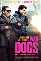 فيلم War Dogs مترجم