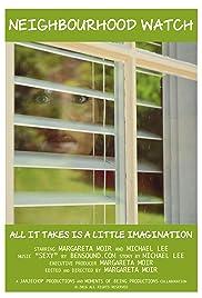 Neighbourhood Watch Poster