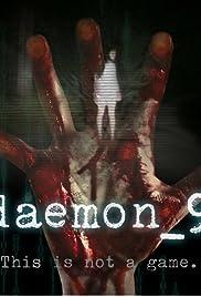 Daemon 9 Poster