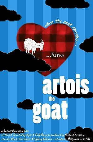 Where to stream Artois the Goat