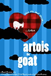 Artois the Goat (2009) Poster - Movie Forum, Cast, Reviews
