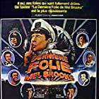 Paul Newman, Mel Brooks, Burt Reynolds, Anne Bancroft, James Caan, Dom DeLuise, Marty Feldman, Marcel Marceau, and Liza Minnelli in Silent Movie (1976)
