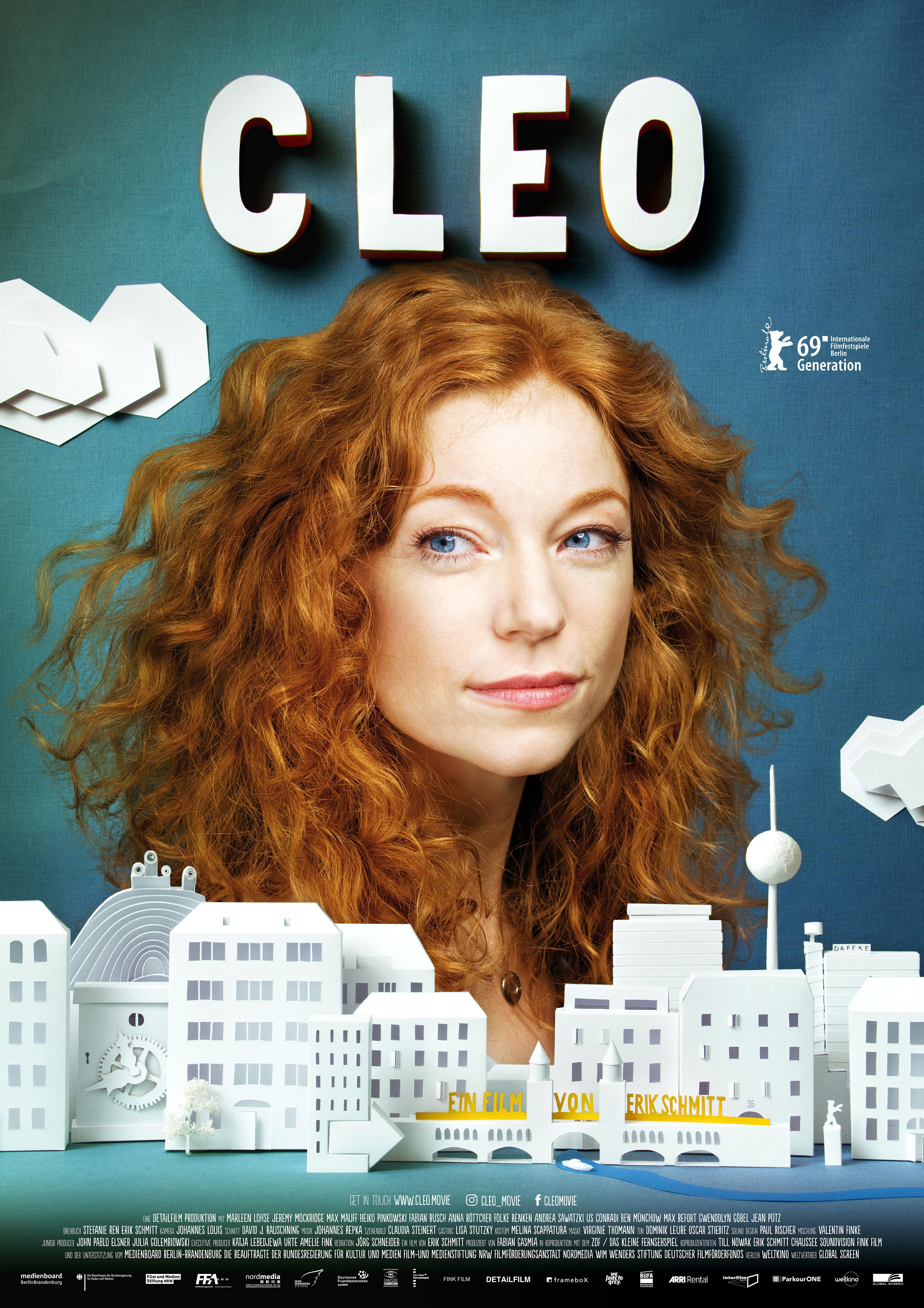 Cleo (2019) - IMDb
