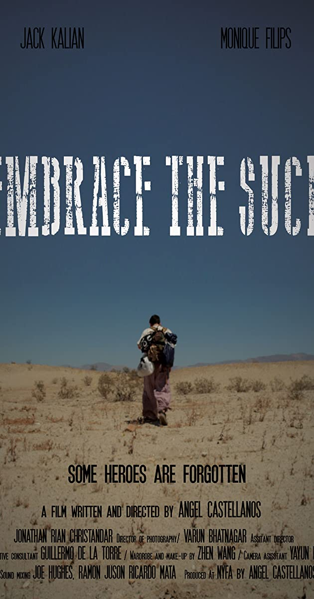 Embrace the Suck (2016) - Quotes - IMDb