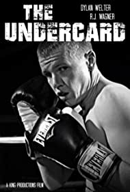 Dylan Welter in The Undercard (2016)