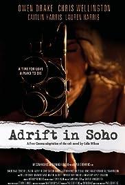 Adrift in Soho Poster