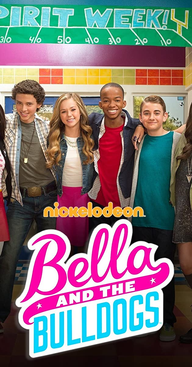 bella and the bulldogs download