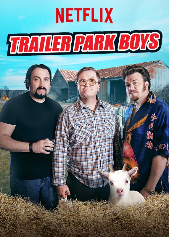 Very Fat Teen Trailer Park