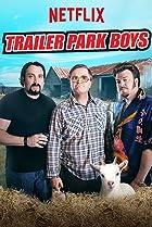 Trailer Park Boys é uma das Séries de Comédia da Netflix Seriados