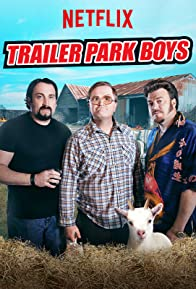 Primary photo for Trailer Park Boys