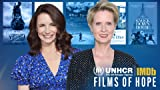 Kristin Davis and Cynthia Nixon Share Their Films of Hope for Difficult Times