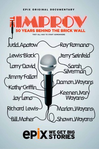 The Improv: 50 Years Behind the Brick Wall hd on soap2day