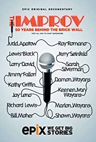 Primary photo for The Improv: 50 Years Behind the Brick Wall