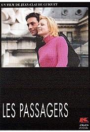 Les passagers(1999) Poster - Movie Forum, Cast, Reviews