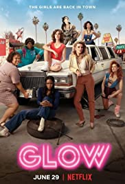 Image result for glow season 2 1080 p