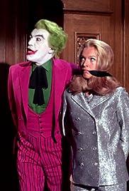 Flop Goes the Joker Poster