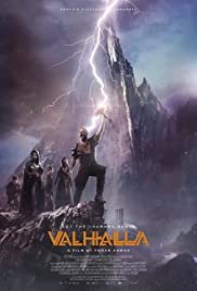 Valhalla Full Movie Hindi Dubbed