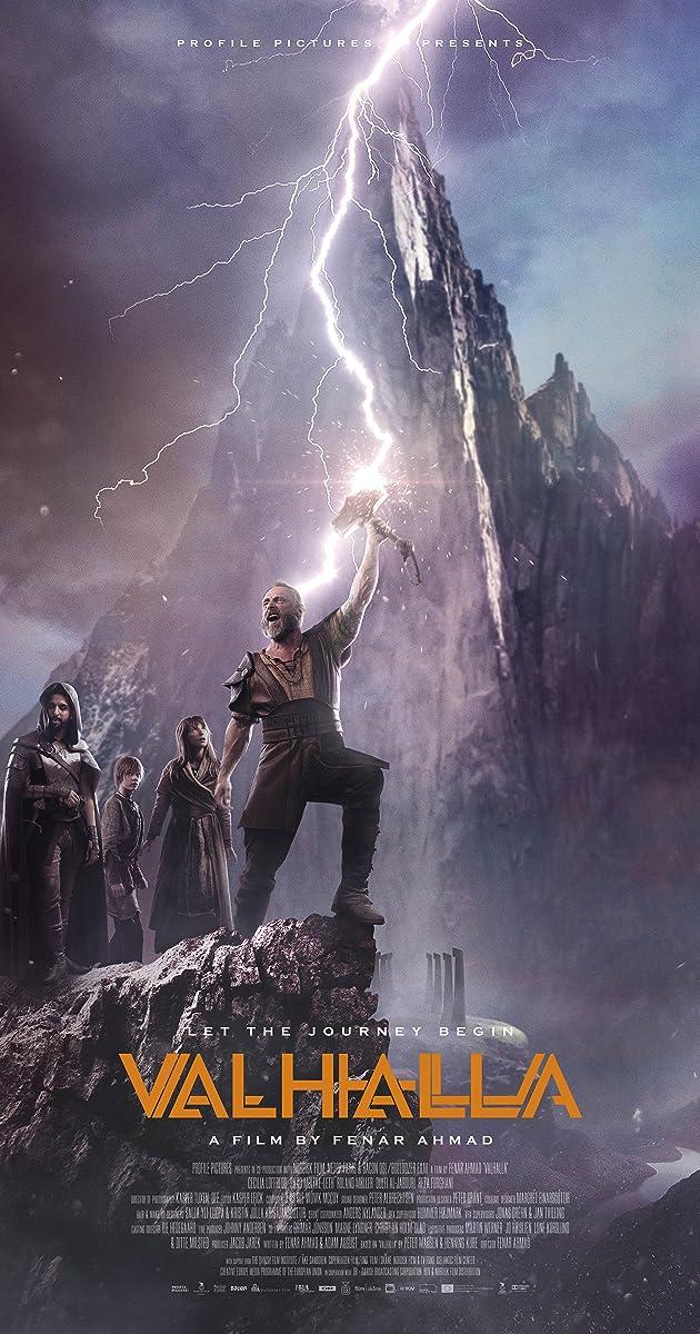 Valhalla The Legend Of Thor 2019 News Imdb