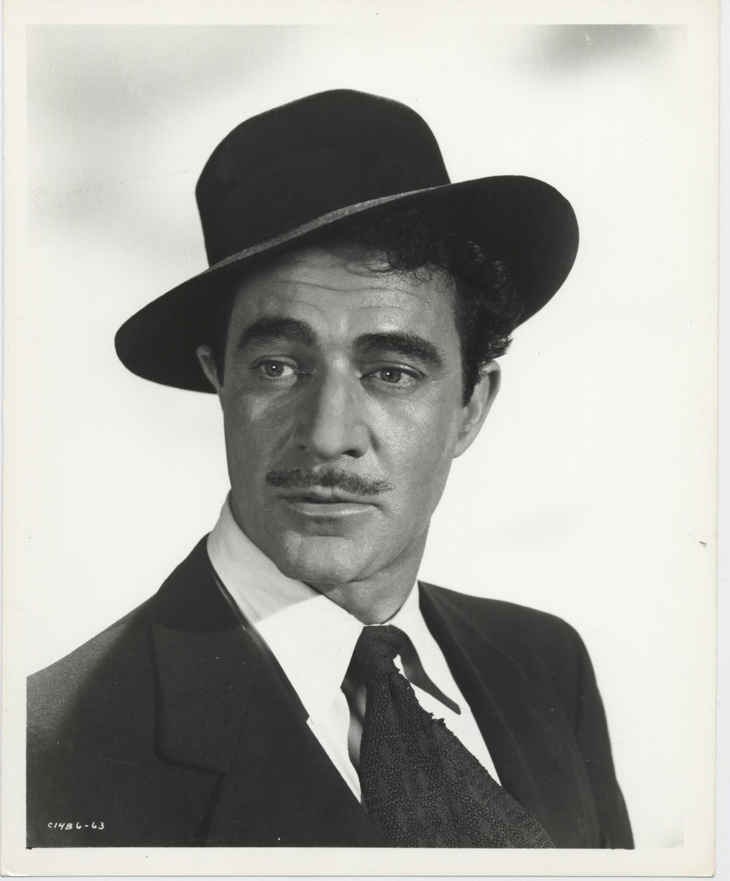 Gilbert Roland's primary photo