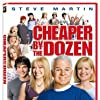 Steve Martin, Bonnie Hunt, Paula Marshall, Piper Perabo, Hilary Duff, etc.
