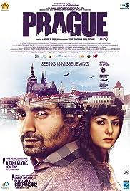 Prague(2013) Poster - Movie Forum, Cast, Reviews