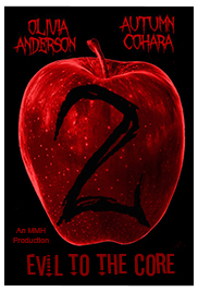 Apples 2: Evil to the Core Poster