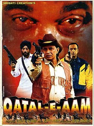Qatal E Aam movie, song and  lyrics