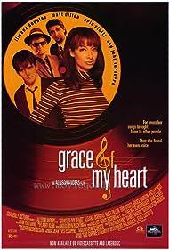 Matt Dillon, Illeana Douglas, and John Turturro in Grace of My Heart (1996)